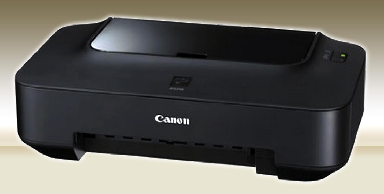 CARA RESET PRINTER CANON iP2770 ~ MIN 2 TANJUNGBALAI