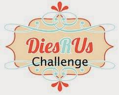 Dies R Us blog challenge