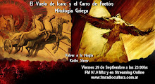 Leyendas de Icaro y Faeton Mitologia Griega