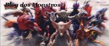 Blog dos Monstros