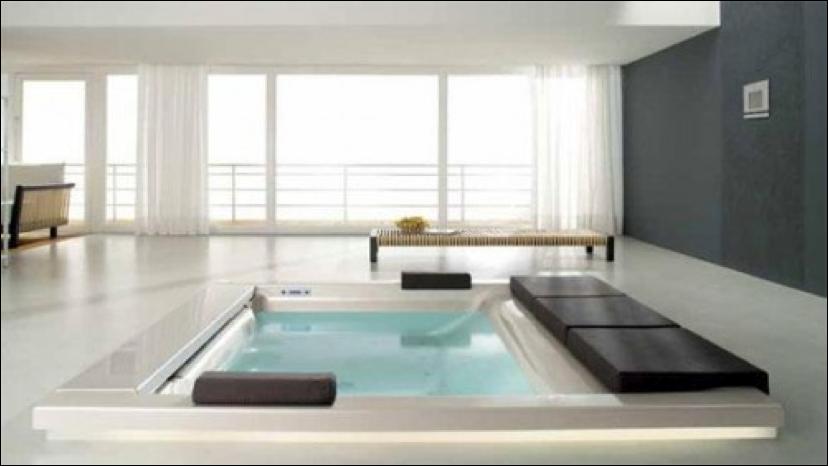 Let 39 s decorate online my luxury bathroom for Ultimate bathroom design