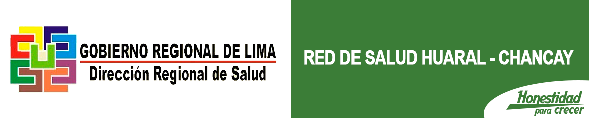 Red de Salud Huaral - Chancay
