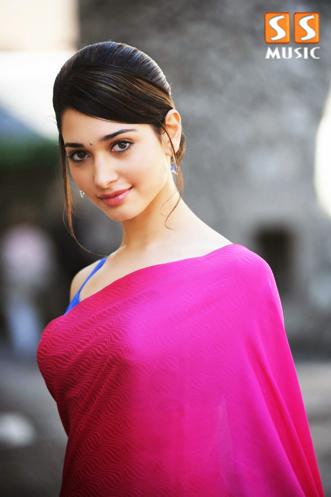 The one thing Tamanna will never do in Films ? ~ SS Music