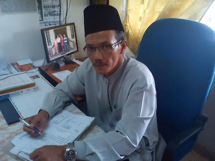 Jom ke Pusat Rawatan Islam