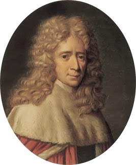 Charles Luis de Secondat, Barón de Montesquieu (1689-1755)