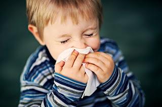 Estornudo Niño