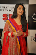 Anushka at rudramadevi trailer launch-thumbnail-7