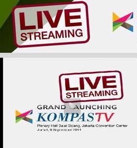 Lihat Nonton Online TV Kompas TV