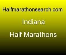 Indiana half marathons