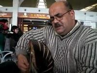 أ. المرحوم زهير بلهاني ضيف شرف المدونة