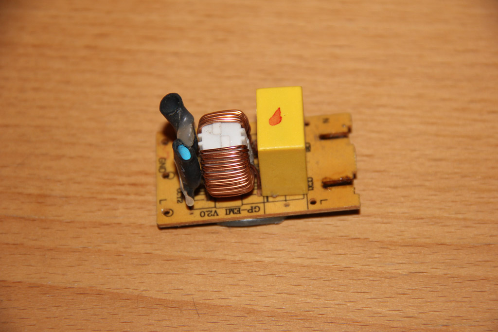 Как сделать фильтр-гармошку