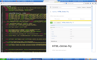 HTML-Online-Try