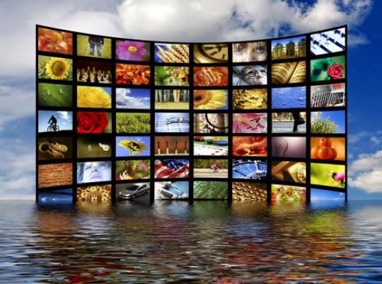 T.V. Commercials