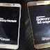 صور حيّة مسربة للهاتف Galaxy S6 Edge Plus و الـ Galaxy Note 5