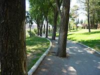Blog Go Tandem - Parque de Roma