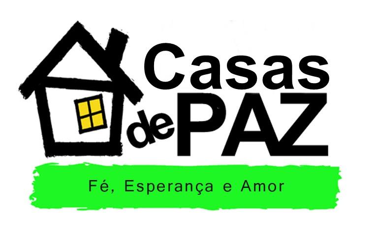 PROJETO CASAS DE PAZ - MAFAV12 MINISTÉRIO