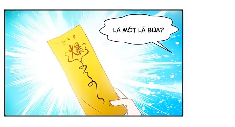 Cửu Dương Thần Vương chap 23 - Trang 19