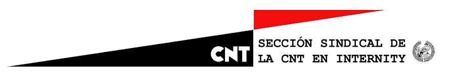 Sección Sindical CNT Internity