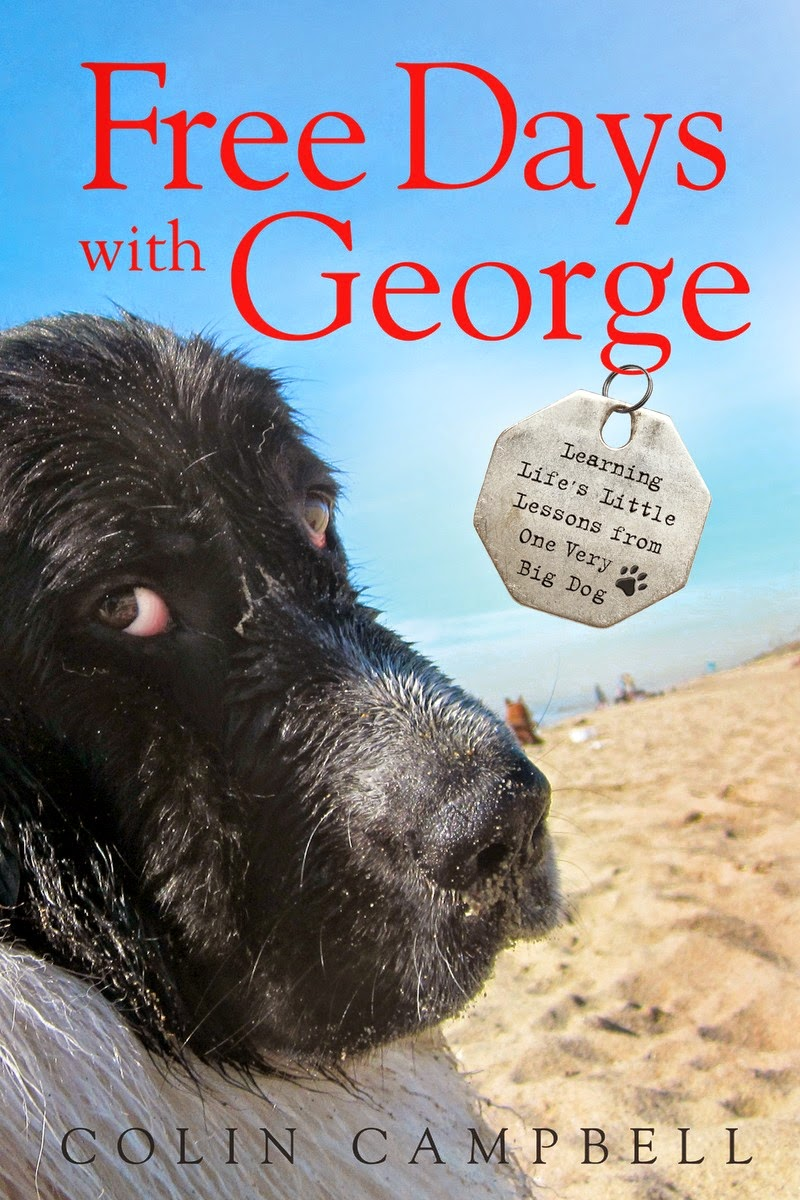 Purchase Free Days with George