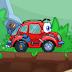 لعبة مغامرة السيارة