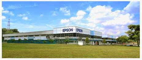 Lowongan Kerja PT Epson Indonesia EJIP Cikarang