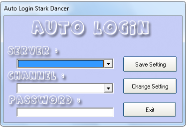 Loemazank Cheater Community~: Auto Login BBoy v.6096