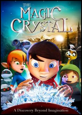 Download – O Cristal Mágico - Dublado