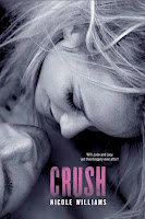 bookcover of CRUSH (Crush #3) by Nicole Williams