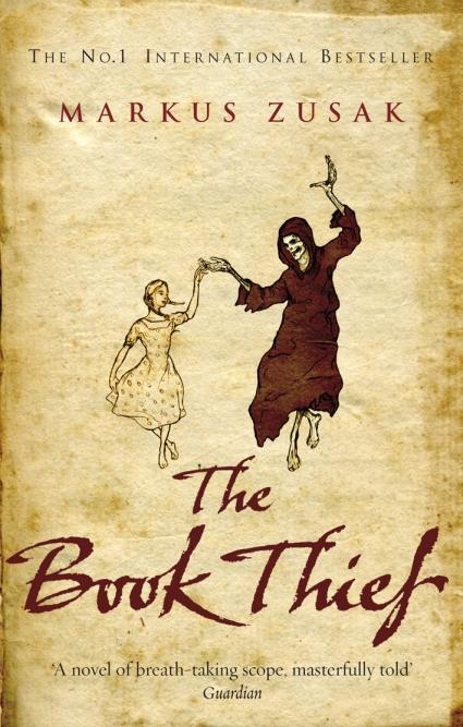 - the-book-thief-markus-zusak