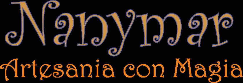 NANYMAR  Artesania con Magia