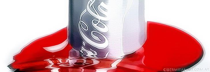 ¿La Coca-Cola remueve el óxido?