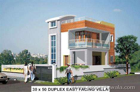 Simple Elevation In Bagalore | Joy Studio Design Gallery - Best Design