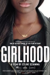 Girlhood (2014) - Movie Review
