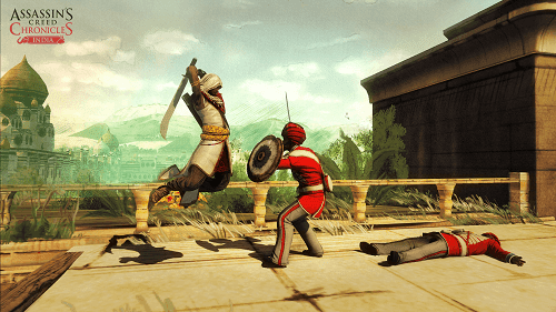 Assassins Creed Chronicles India PC Full Version 3