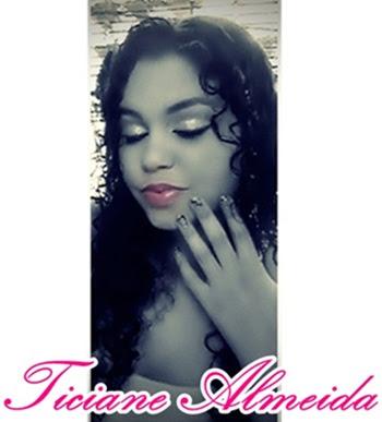 Ticiane Almeida