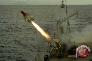 TNI AL rekrut 37 perwira spesialisasi senjata elektronik