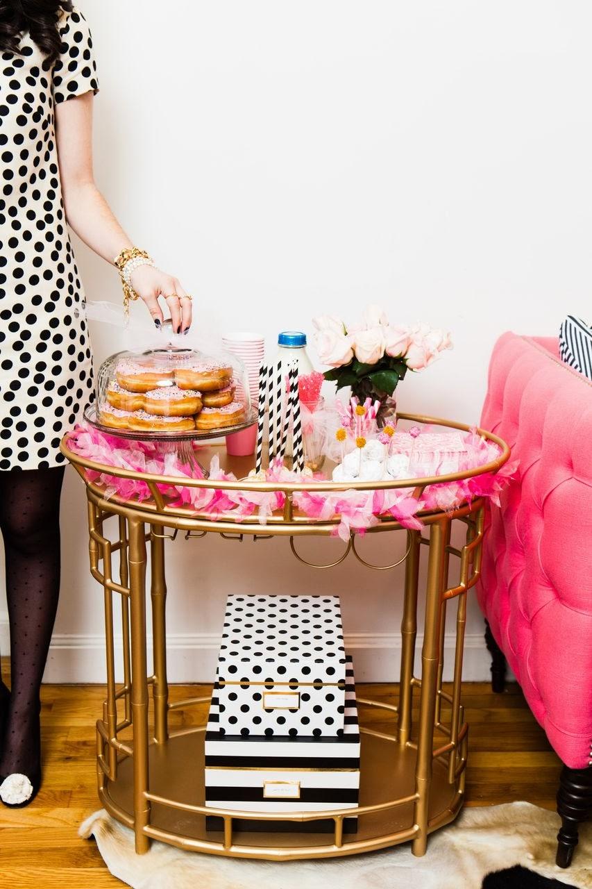 college prep valentine 39 s day bar cart. Black Bedroom Furniture Sets. Home Design Ideas