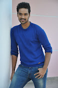 Columbus Hero Sumanth Ashwin photos-thumbnail-6