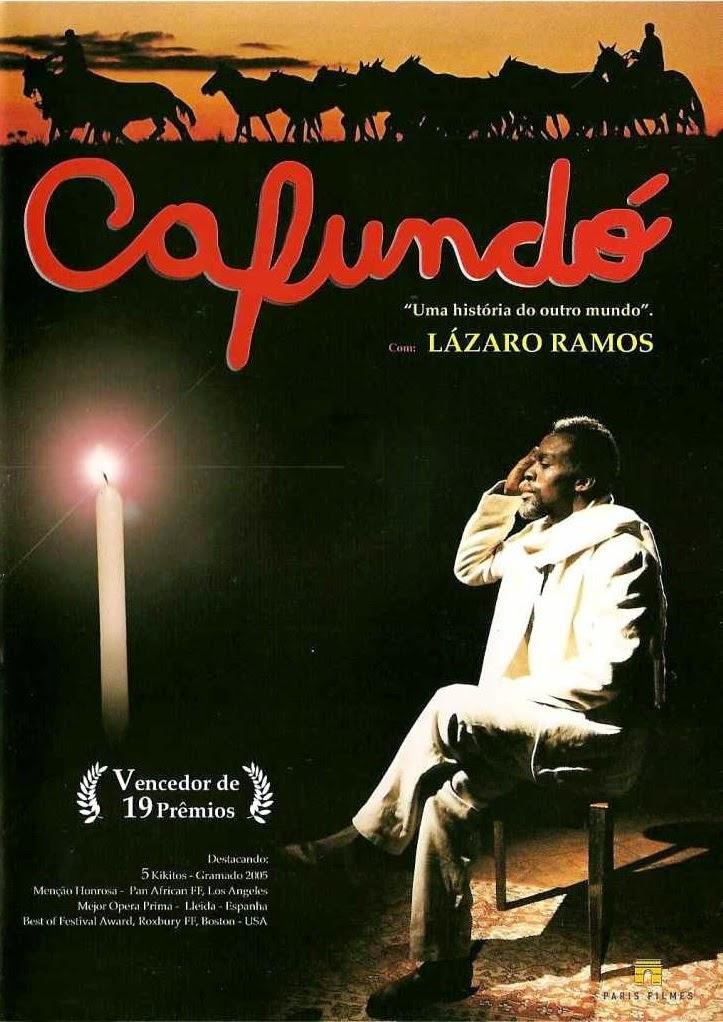 Cafundó – Nacional (2005)