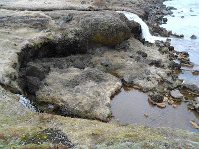 Cascada Urridafoss, Islanda