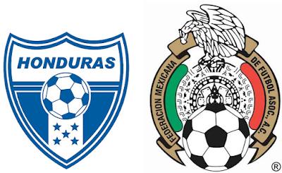 En vivo Honduras vs México por internet