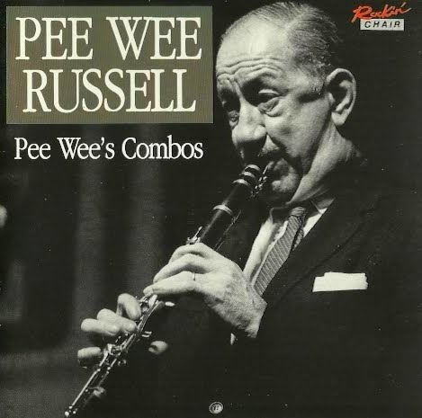 Peewee Russell Ruby Braff Jazz At Storyville