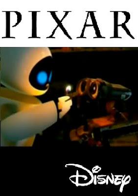 A História de Disney e Pixar (Dublado)