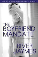 The Boyfriend Mandate by River Jaymes