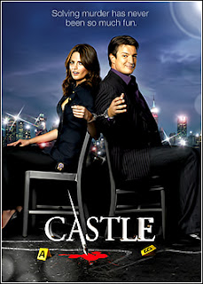 castlenp Download Castle 6ª Temporada AVI + RMVB Legendado