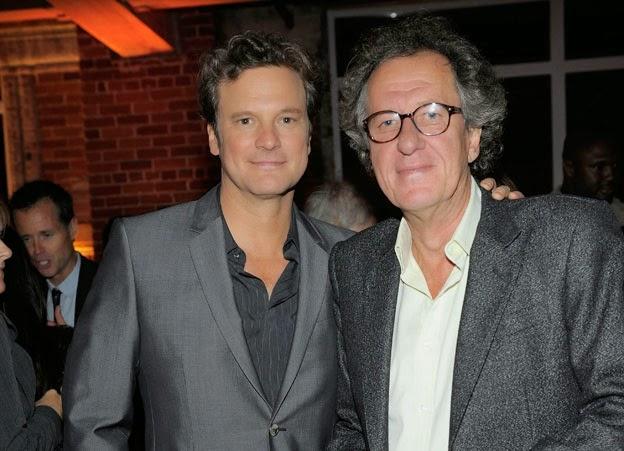 Colin Firth, Kingsman, Mr. Porter, estilo, estilo de vida, Reglas de estilo, Hombres con estilo, Suits and Shirts, Tom Ford, Yves Saint Laurent, moda masculina, lifestyle,