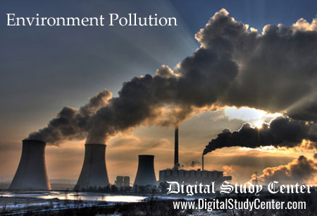 Best essays on environmental pollution