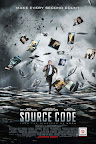 Source Code, Poster