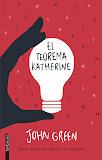 El teorema Katherine - John Green
