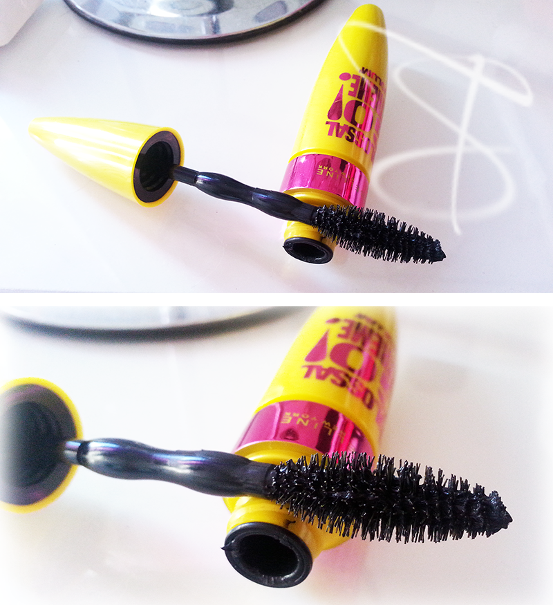 Applicatore Maybelline Mascara Colossal Go Extreme Volum